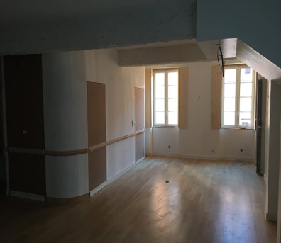 Rénovation d'un appartement toulousain